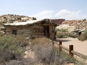 Al Gore's New House, Moab