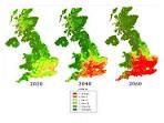Britan Climate Change