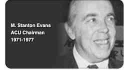 M. Stanton Evans