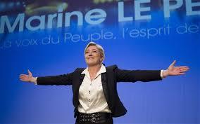 Marie Le Penn