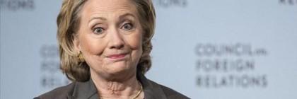 Hillary Clinton- born 1917
